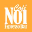 Cafe Noi Menu