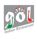 Gol Ristorante Pizzeria Menu