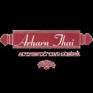 Arharn Thai Menu