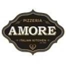 Amore Pizzeria & Italian Kitchen Menu