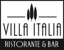 Villa Italia Ristorante Menu