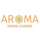 Aroma Indian Restaurant Menu