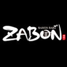 Zabon Ramen Bar Menu