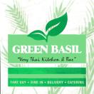 Green Basil Restaurant & Bar Menu