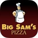 Big Sam's Pizza Menu
