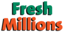 Fresh Millions Restaurant Menu