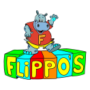 Flippo's Playground and Cafe Menu