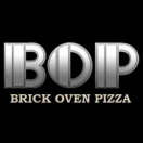 BOP-Brick Oven Pizza Menu