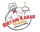 Biryani Kabab Cuisine Menu
