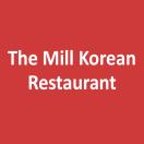 The Mill Korean Restaurant Menu