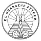 El Huarache Azteca 2 Menu