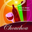 Chou Chou French Bistro Menu