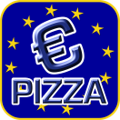 Euro Pizza Menu