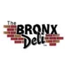 The Bronx Deli Menu