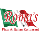 Roma's Pizza & Italian Restaurant Menu