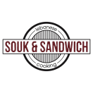 Souk & Sandwich Menu