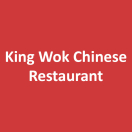King Wok Chinese Restaurant Menu
