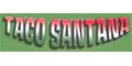 Taco Santana Menu