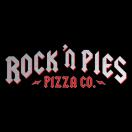 Rock'n Pies Menu