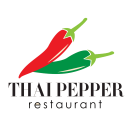 Thai Pepper Restaurant Menu