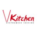 V Kitchen Vietnamese Cuisine Menu