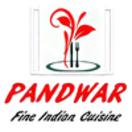 Pandwar Fine Indian Cuisine Menu