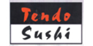 Tendo Sushi Menu