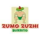 Zumo ZuZhi Burrito Menu