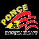 Ponce Resturant Menu