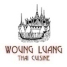 Woung Luang Thai Cuisine Menu