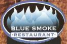 Blue Smoke Pizzeria Menu
