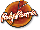 Pauly's Pizza-Ria Menu