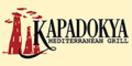Kapadokya Mediterranean Grill Menu