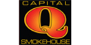 Capital Q Smokehouse Menu