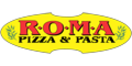Roma Pizza an Pasta Menu