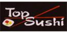 Top Sushi Menu