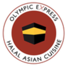 Olympic Express Menu