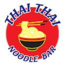 Thai Thai Noodle Bar Menu
