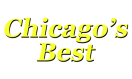 Chicago's Best Menu