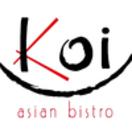 Koi Asian Bistro Menu