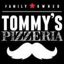Tommy's Pizzeria Menu