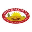 Guadalupe's Menu
