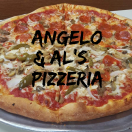 Angelo & Al's Pizzeria Menu