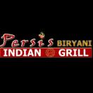 Persis Biryani Indian Grill Menu