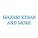 Mazari Kebab and More Menu