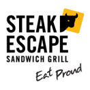Steak Escape Menu
