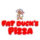 Fat Ducks Pizza Menu