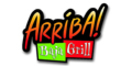 Arriba Baja Grill Menu