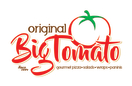 Original Big Tomato Miami Springs Menu