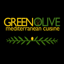 The Green Olive Menu